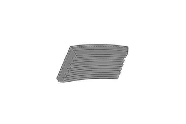 Courroie d'accessoire MGA CS62115 (X1)