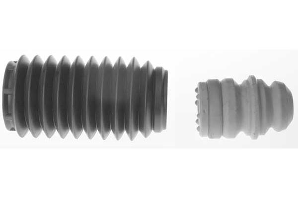 Soufflet protection amortisseur MGA KP2045 (Jeu de 2)