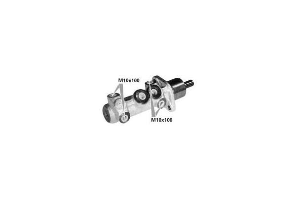 Maitre-cylindre MGA MC2166 (X1)
