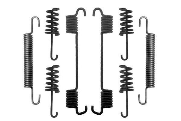 Ressort de machoire de frein MGA R181 (X1)