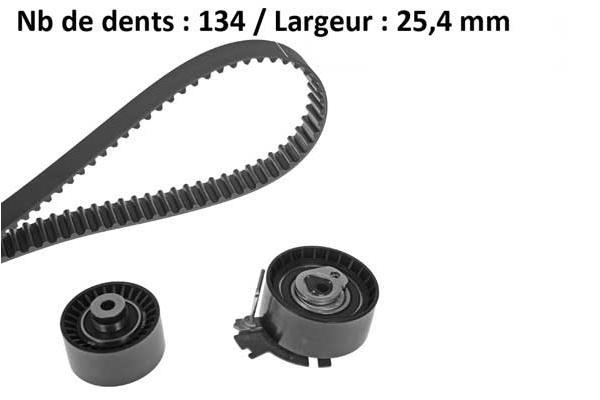 Tuyau tête de cylindre bretonnes purge pour joint de culasse MEYLE 014 009 0019