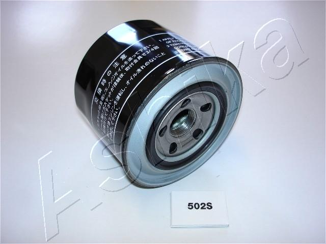 Filtre a huile ASHIKA 10-05-502 (X1)