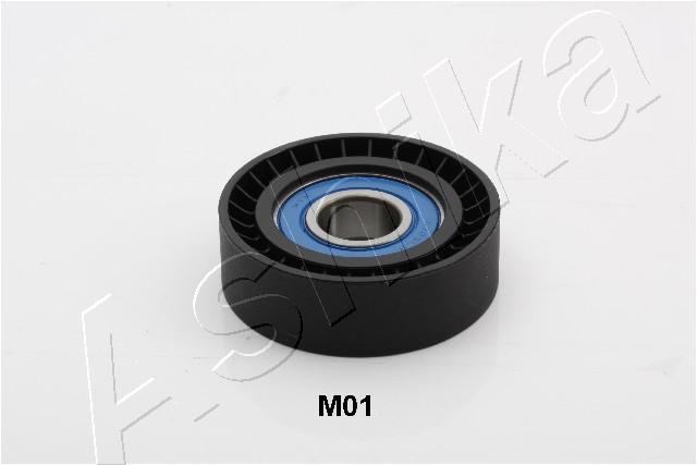 Galet enrouleur accessoires ASHIKA 129-0M-M01 (X1)
