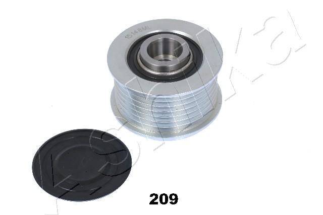 Poulie d'alternateur ASHIKA 130-02-209 (X1)