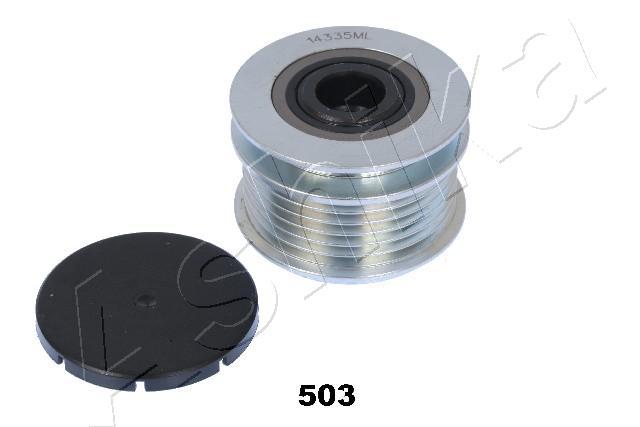 Poulie d'alternateur ASHIKA 130-05-503 (X1)