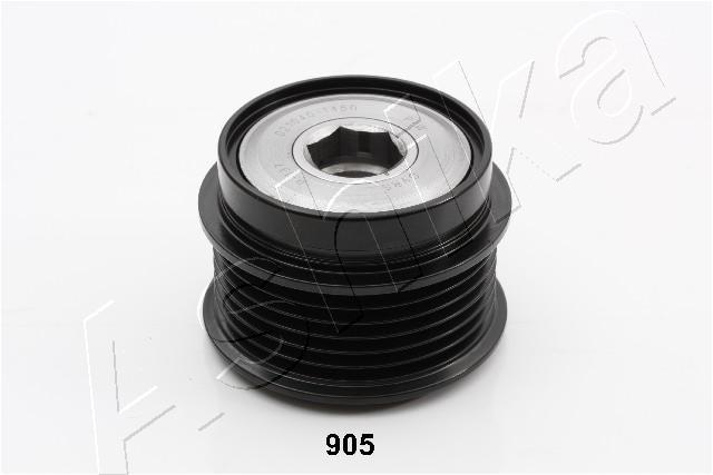 Poulie d'alternateur ASHIKA 130-09-905 (X1)