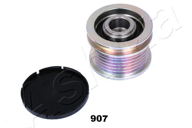 Poulie d'alternateur ASHIKA 130-09-907 (X1)