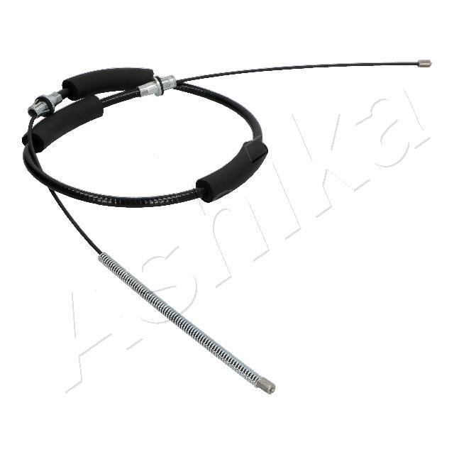 Cable de frein à main ASHIKA 131-09-925L (X1)
