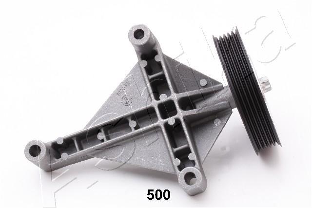 Galet tendeur accessoires ASHIKA 140-05-500 (X1)