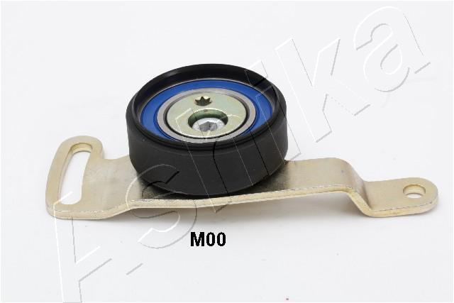 Galet tendeur accessoires ASHIKA 140-0M-M00 (X1)