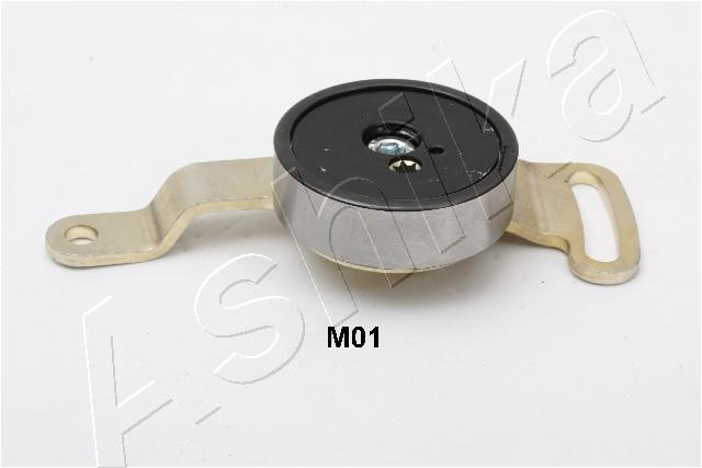 Galet tendeur accessoires ASHIKA 140-0M-M01 (X1)