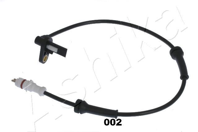 Capteur ABS ASHIKA 151-00-002 (X1)