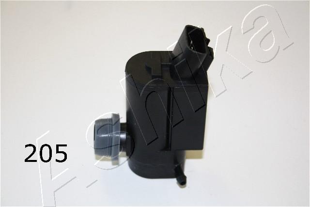 Pompe de lave-glace ASHIKA 156-02-205 (X1)