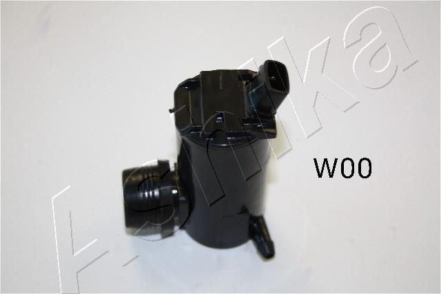 Pompe de lave-glace ASHIKA 156-0W-W00 (X1)