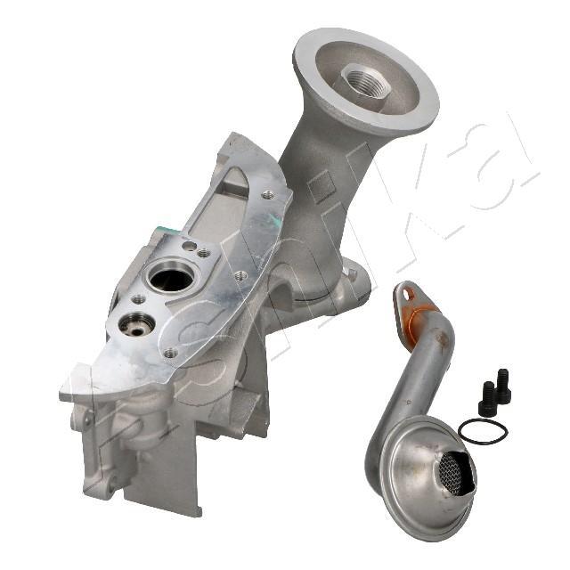 Pompe a huile ASHIKA 157-NS-NS05 (X1)