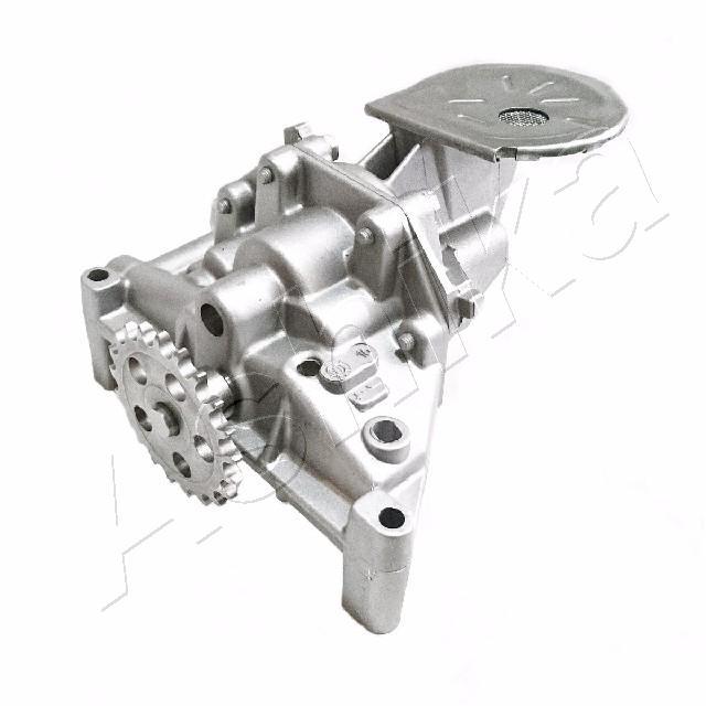 Pompe a huile ASHIKA 157-PE-PE07 (X1)