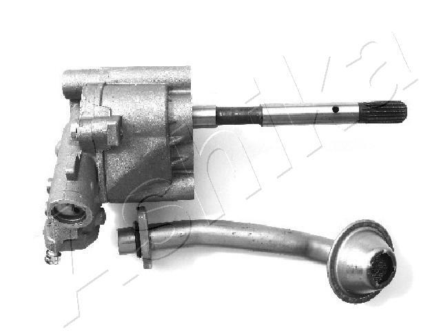 Pompe a huile ASHIKA 157-VW-VW18 (X1)