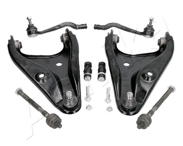 Kit de bras de suspension ASHIKA 158-00-001 (X1)