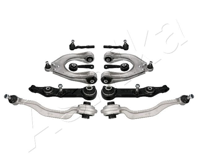 Kit de bras de suspension ASHIKA 158-00-0502 (X1)