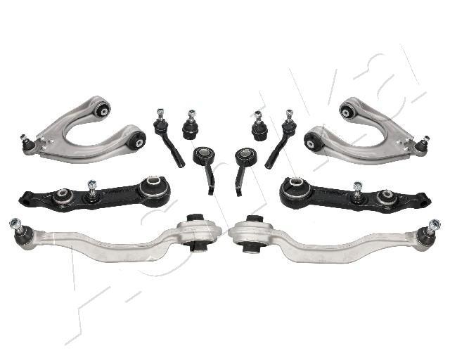 Kit de bras de suspension ASHIKA 158-00-0503 (X1)