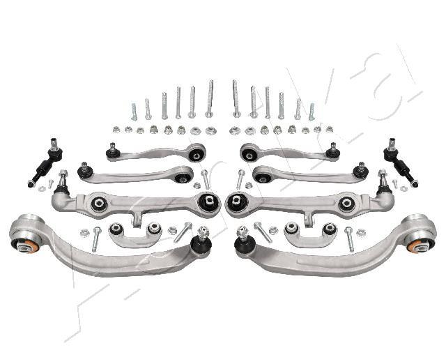 Kit de bras de suspension ASHIKA 158-00-0902 (X1)