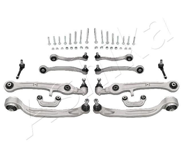 Kit de bras de suspension ASHIKA 158-00-0905 (X1)