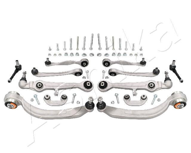 Kit de bras de suspension ASHIKA 158-00-0906 (X1)