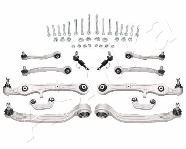 Kit de bras de suspension ASHIKA 158-00-0907 (X1)