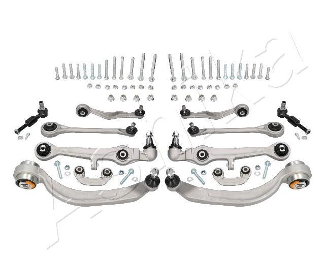 Kit de bras de suspension ASHIKA 158-00-0911 (X1)