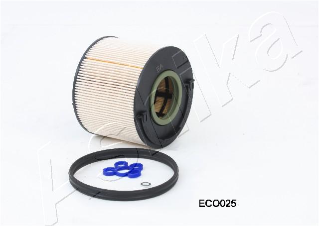 Filtre a carburant ASHIKA 30-ECO025 (X1)