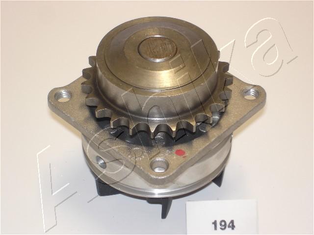 Pompe a eau ASHIKA 35-01-194 (X1)