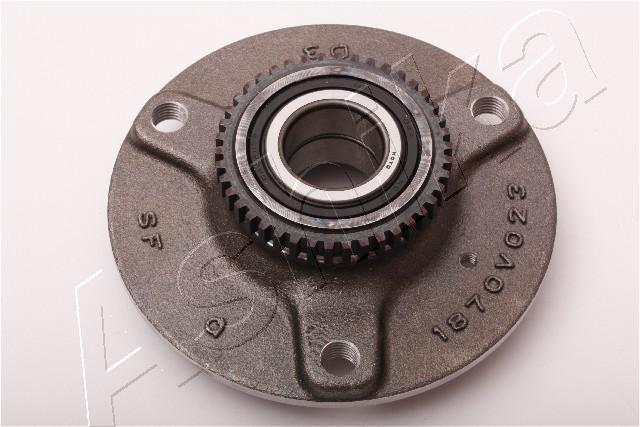 Moyeu de roue ASHIKA 44-10400 (X1)