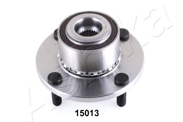 Moyeu de roue ASHIKA 44-15013 (X1)