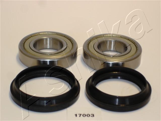 Roulement roue avant ASHIKA 44-17003 (X1)