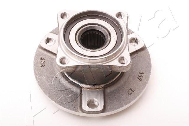 Moyeu de roue ASHIKA 44-20400 (X1)