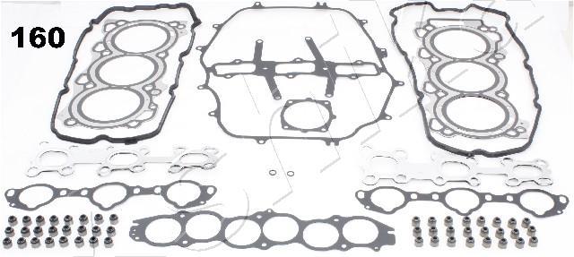 Moteur ASHIKA 48-01-160 (X1)