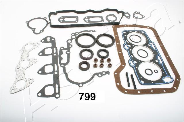 Joint d'etancheite moteur ASHIKA 49-07-799 (X1)