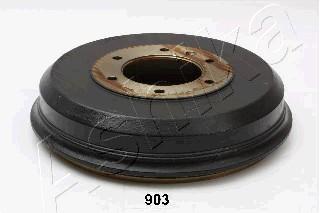 Tambour de frein arriere ASHIKA 56-09-903 (X1)
