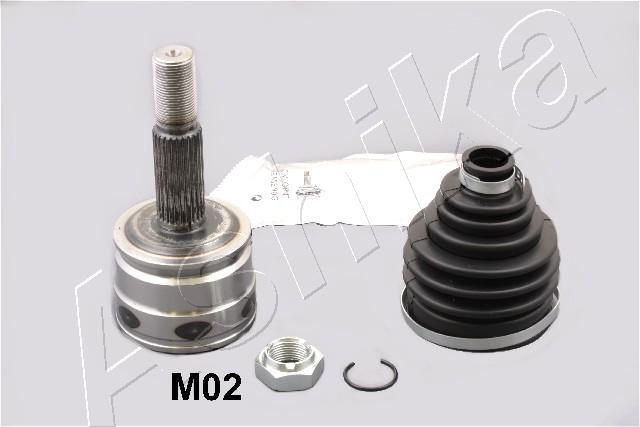 Joints spi/homocinetiques ASHIKA 62-0M-M02 (X1)