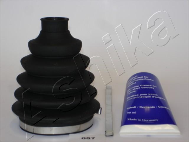 Soufflet de cardan ASHIKA 63-00-057 (X1)