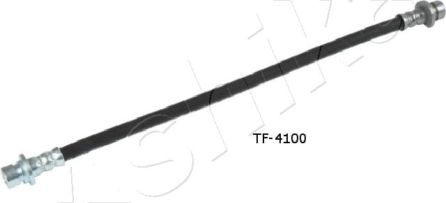 Agrafe de flexible ASHIKA 69-04-4100 (X1)