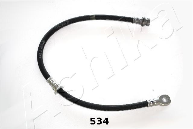 Agrafe de flexible ASHIKA 69-05-534 (X1)