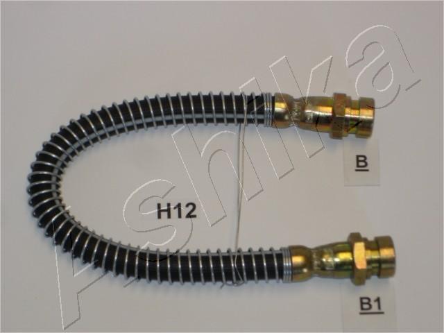 Agrafe de flexible ASHIKA 69-0H-H12 (X1)