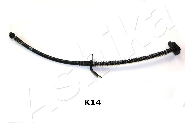 Agrafe de flexible ASHIKA 69-0K-K14 (X1)
