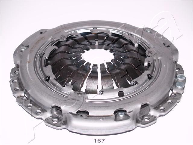 Mecanisme d'embrayage ASHIKA 70-01-167 (X1)