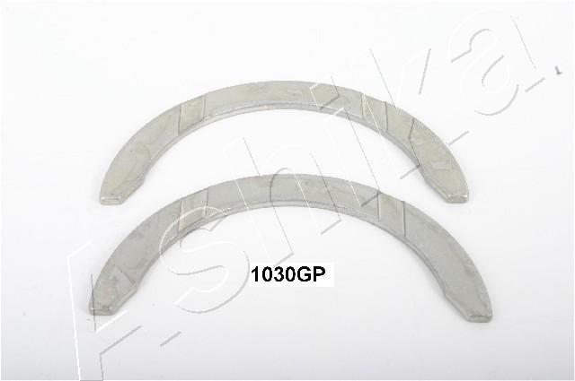 Cale de vilebrequin ASHIKA 79-1030GP (X1)