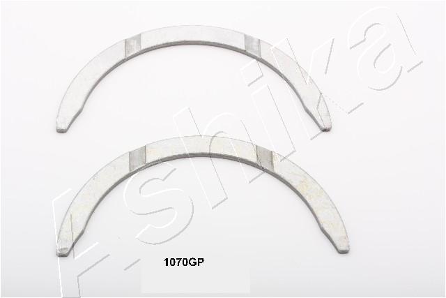 Cale de vilebrequin ASHIKA 79-1070GP (X1)