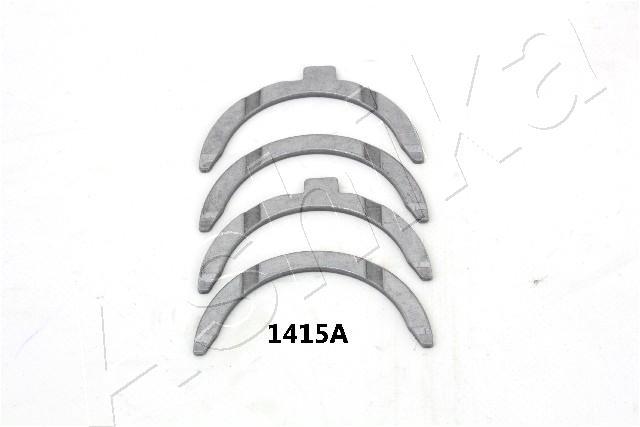 Cale de vilebrequin ASHIKA 79-1415A (X1)
