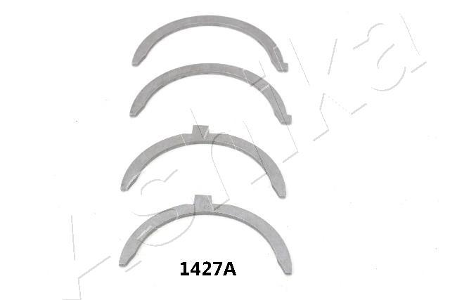 Cale de vilebrequin ASHIKA 79-1427A (X1)