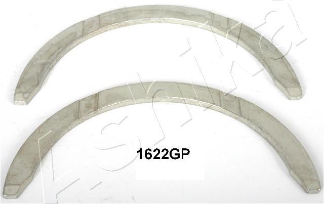 Cale de vilebrequin ASHIKA 79-1622GP (X1)